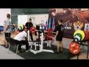 Народный Жим 82 5 кг × 80 повторений Кубок МИРэА IPL СПР 13 10 18г