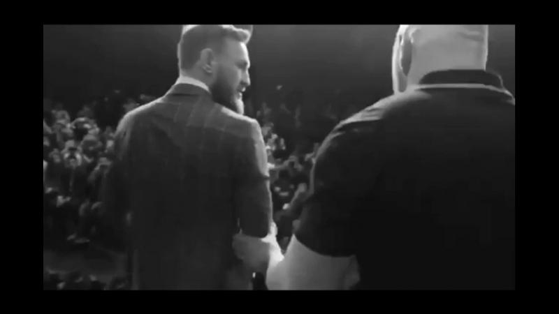 UFC 229 Face to face: Habib Nurmagomedov The Eagles - Conor McGregor the Notorious