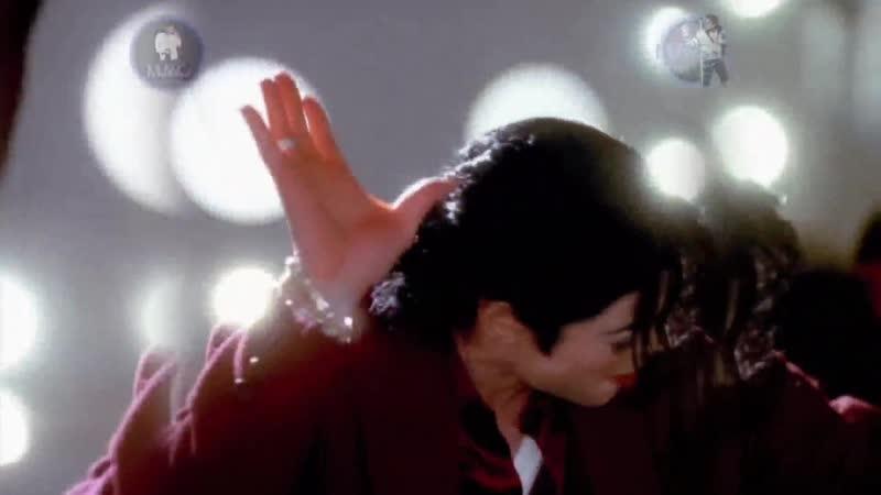 Michael Jackson - The Legendary MegaMix BOTDF