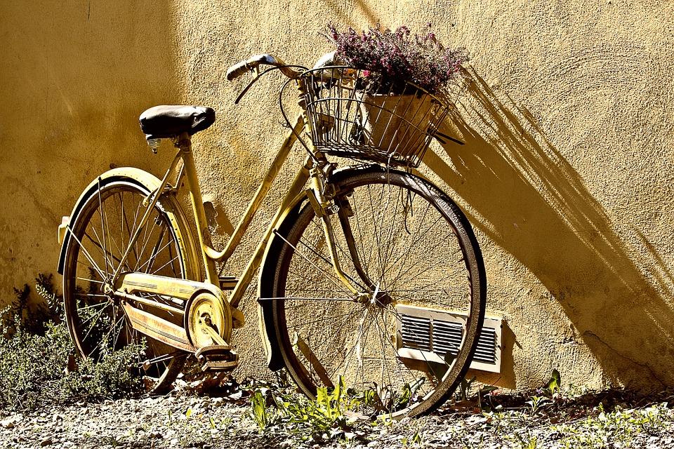 О ремонте и правилах дорожного движения для велосипедов поговорят в одной из библиотек Бибирева