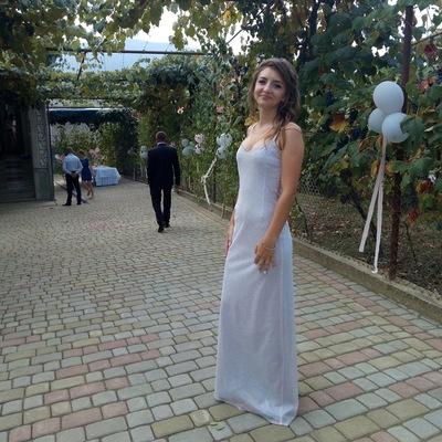 Вікторія Свида