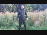 Костюм Фронт-3 (Олива) ЛЕТО