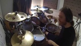 TESSERACT - Dystopia Drum Video