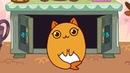 Мультики - Капитан Кракен - Все серии подряд! Сборник - Смешные мультфильмы для детей и взрослых