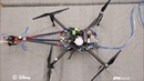 PaintCopter An Autonomous UAV for Spray Painting on 3D Surfaces