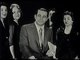 Perry Como Live - Love and Marriage