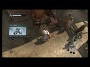 Eu jogando Assassin's Creed D