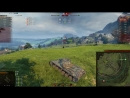 [Amway921WOT] 45TP Habicha - Первый нормальный польский танк - Гайд World of Tanks
