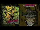 The Atrocity Exhibit - Extinction Solution LP FULL ALBUM (2018 - Grindcore / Crust Punk)