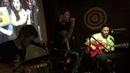 Soularise - Шрамы Сентября (acoustic live @ SB BANKA 03/05/15)