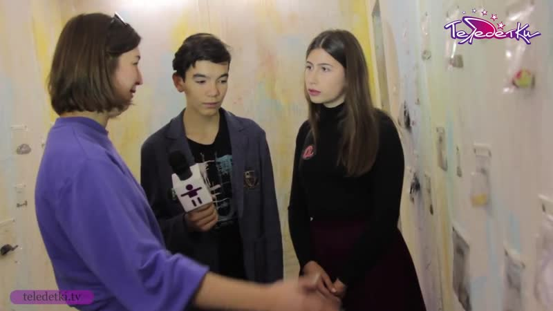 Иммерсивная выставка Гамлет-аттракцион в Музее А. Ахматовой