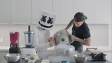 Caviar Beets by Mello (Feat. Michael Voltaggio) Cooking with Marshmello