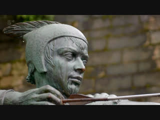 "Digging Up Britain's Past: Season 1, Episode 4 ""The Real Robin Hood"" (Channel 5 2019 UK) (ENG)"