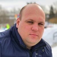 Кирилл Дьячков