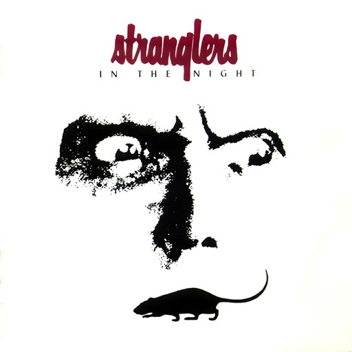 The Stranglers альбом In The Night Limited Edition