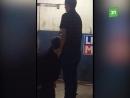 Подростки издевались над инвалидом и снимали все на видео