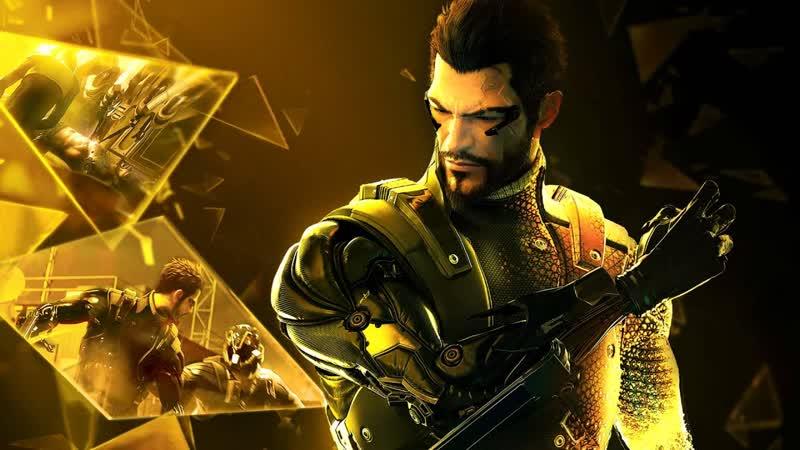 Deus Ex: Human Revolution ► Всё еще в Детройте [3]