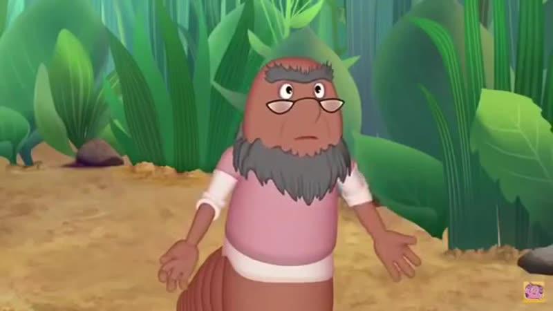 Не не не ребят Экзотику я не люблю Барыга Петро для ВП