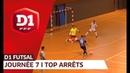 J7 : Top arrêts