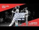 JACKING SESSION   1/2 House 2x2 - Xose (win) vs Egor Cult Jigaboo