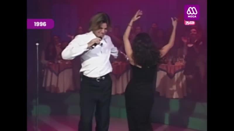 Рики Мартин и Сальма Хаек _ (1996)