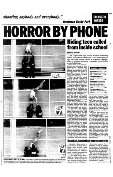 Сколько раз мы слышали в теленовостях: «Местные жители описывают убийцу как застенчивого человека,