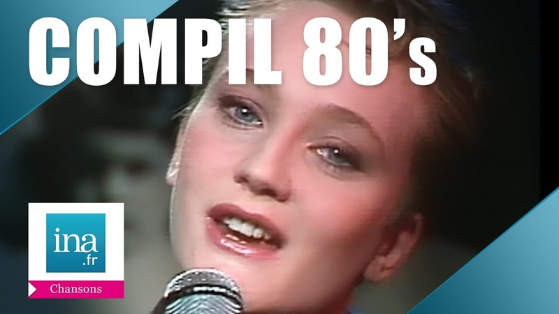 Le Hit parade de 1989 Archive INA