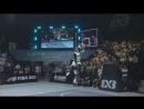FIBA 3x3 World Tour 2018: Chengdu - Slam Dunk Contest: FULL Version (30-09-2018)