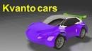 Kvantocars (3D Printable RC cars) опять в центре внимания