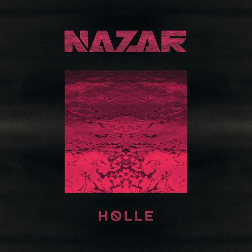 Nazar альбом Hölle