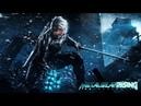 [18] Шон играет на харде в Metal Gear Rising: Revengeance СТРИМ 2/1 (Xbox One X/Xbox 360 2013)