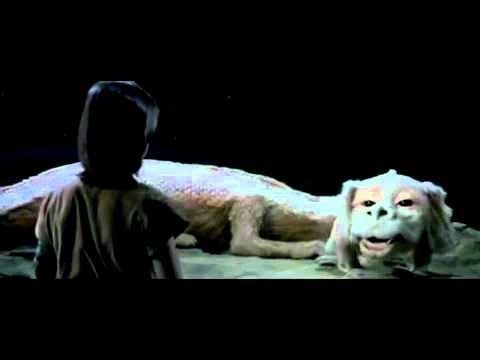 Falkor the Pedophile Dragon