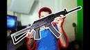 ★Сайга 9★ Первая покупка нарезного оружия.