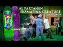 CREATURE X SK8MAFIA Al Partanen Deck