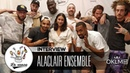 ALACLAIR ENSEMBLE LaSauce sur OKLM Radio 17 10 18 OKLM TV