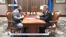 Глава ДНР Денис Пушилин провел рабочую встречу с министром транспорта Республики. 19.06.2019