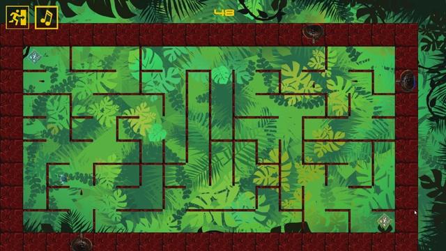 TAL Jungle Level 48