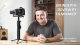 An In-depth Review by Filmmaker - Zhiyun Crane 2 - India