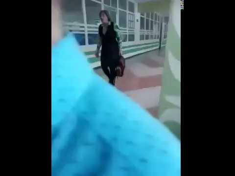 Избившую школьника учительницу отстранили от работы в Хабаровском крае!