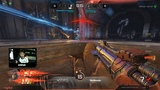 Rapha vs. Toxjq (14 play-off, DreamHack Winter 2018) Quake Champions