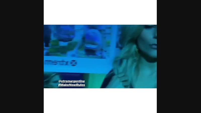 Валентина Сенере мероприятие от Xtrem.