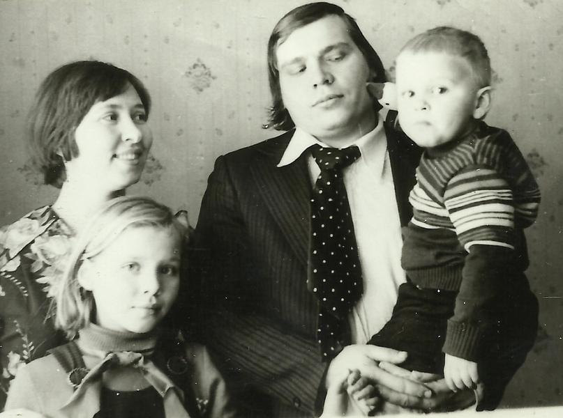 Иван Лебедев |