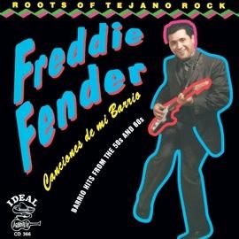 Freddy Fender альбом Canciones De Mi Barrio