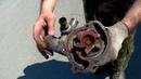 Замена водяного насоса помпы УАЗ Патриот