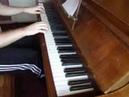 Sonic 2 Piano Video