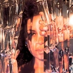 AlunaGeorge альбом Champagne Eyes
