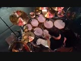 Gavin harrison ( Porcupine tree - Anethesize ) only drum.