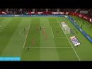 Real Madrid CF Amazing Goal in FIFA 19