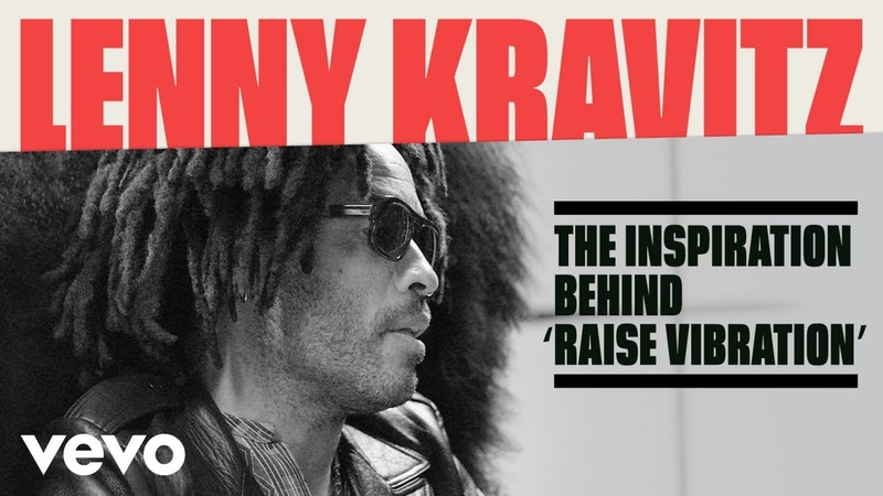 Lenny Kravitz Talks 'Raise Vibration,' Political Turmoil And Why Love Still Rules macj.ru
