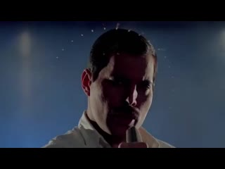 Freddie mercury - time waits for no one (official new video)